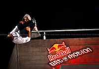"""20.03.2011 - """"Red Bull - Art Of Motion"""""""