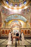 Savidis Henriquez Church Wedding