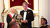 TheCityUK<br /> Annual Dinner <br /> 4th November 2014 <br /> at The Mansion House, London, Great Britain <br /> <br /> Lord Green <br /> TheCityUK Advisory Council Chairman <br /> <br /> <br /> <br /> <br /> The Rt Hon Philip Hammond MP <br /> Secretary of State for Foreign and Commonwealth Affairs <br /> speech <br /> <br /> <br /> Photograph by Elliott Franks <br /> Image licensed to Elliott Franks Photography Services