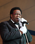 Al Green performs at the PAETEC Jazz Festival in Baltimore, MD on Saturday, August 11, 2007.