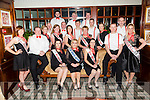 Ballymac GAA launch their Strictly Come Dancing fundraiser at Ballygarry House Hotel. Pictured  some of the contestant's who will be perform on Saturday 11th February, doors open at 8pm