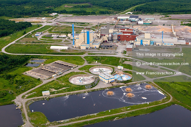domtar paper mill