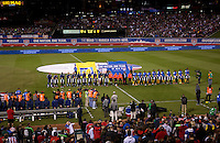 USMNT vs St. Vincent and the Grenadines, November 13, 2015