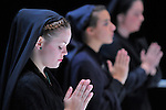 The House of Bernarda Alba / UMASS