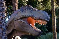 Dinosauri in Carne e Ossa a Roma