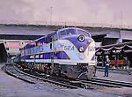 Eastern Railroads