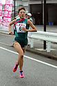 Rie Takayoshi (Mitsui Sumitomo Kaijo), NOVEMBER 3, 2011 - Ekiden : East Japan Industrial Women's Ekiden Race at Saitama, Japan. (Photo by Toshihiro Kitagawa/AFLO)