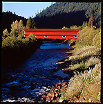 Oregon Covered Bridges