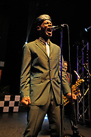 The Selecter In Concert
