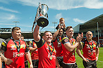 North Wales Crusaders v Swinton Lions - 23 May 2015