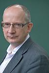 Director of the National Galleries of Scotland John Leighton, pictured at the Edinburgh International Book - I0000Q_gFyNBEOZ4