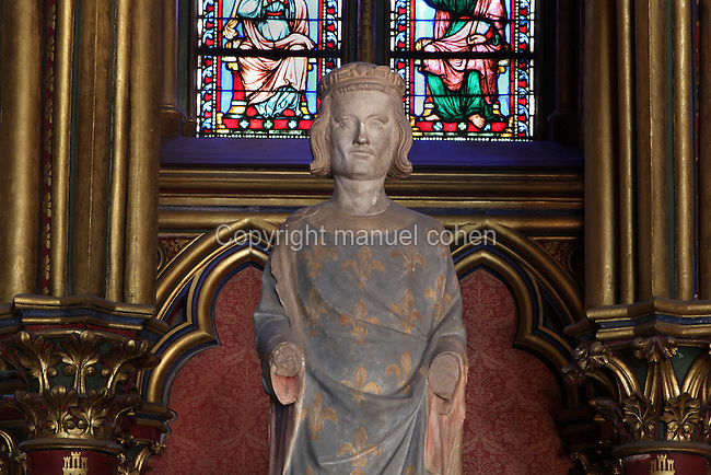 achievments of louis ix essay Louis ix was born in poissy, france in 1214 to louis viii and blanche of castille he succeeded to the throne at the age of twelve under the regency of his mother on his twenty-first birthday he.
