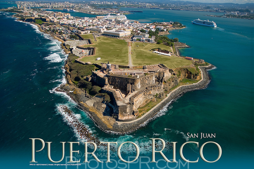 PostersPR: Poster Prints of Puerto Rico and Caribbean