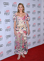 LOS ANGELES, CA. November 10, 2016: Actress Haley Bennett at World Premiere of &quot;Rules Don't Apply&quot;, part of the AFI Fest 2016, at the TCL Chinese Theatre, Hollywood.<br /> Picture: Paul Smith/Featureflash/SilverHub 0208 004 5359/ 07711 972644 Editors@silverhubmedia.com