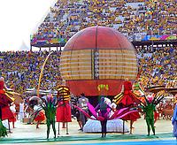 Inauguración Copa Mundial  FIFA Brasil 2014/ Opening Ceremony 2014 FIFA World Cup Brazil, 12-06-2014