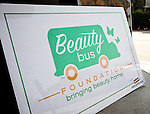 4.29.12 | Beauty Bus Foundation Beauty Drive Event | House of Blues Los Angeles CA
