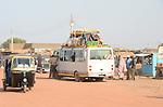 Bentiu, Unity State, South Sudan