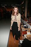 Olivia Palmero - Front Row-Boy Meets Girl Forever Young Fashion Show Held at Style 360, NY   9/12/12