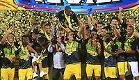 Torneo Aguila 2015 / Aguila Tournament 2015