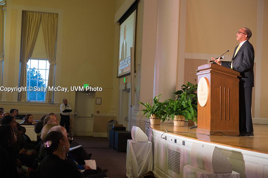Wil Haygood keynote speaker at MLK event