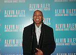 Actor, Choreographer, Director, Dancer and Painter Geoffrey Holder Attends Alvin Ailey Opening Night Gala Party at the Hilton New York Grand Ballroom, 12/1/10