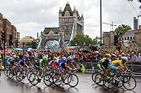 07.07.2014 - Le Tour de France 2014… in London