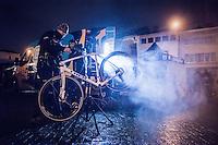 CX Superprestige Diegem 2016