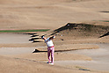Ryo Ishikawa (JPN),.JANUARY 19, 2013 - Golf :.Ryo Ishikawa of Japan hits the second shot at the 13th hole during the third round of the Humana Challenge at the Jack Nicklaus Private Course at PGA West in La Quinta, California, United States. (Photo by Thomas Anderson/AFLO) (JAPANESE NEWSPAPER OUT)