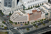 aerial photograph 188 The Embarcadero San Francisco, California