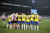 VOETBAL: LEEUWARDEN: 12-09-2015, SC Cambuur - PSV, uitslag 0-6, ©foto Martin de Jong