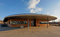 West Thurrock Primary by Atkins Architects: Exterior