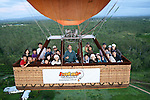 20100328 MARCH 28 CAIRNS HOT AIR BALLOONING