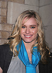 Leven Rambin.at The All My Children Christmas Party on December 20, 2007 at Arena in New York City. .Robin Platzer, Twin Images