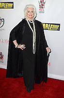 "HOLLYWOOD, CA - SEPTEMBER 7: Celeste Yarnall at the ""Unbelievable!!!"" Premiere and Star Trek 50th Anniversary event, at the TCL Chinese 6 in Hollywood, California on September 7, 2016. Credit: David Edwards/MediaPunch"