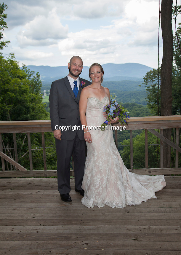 Hannah and Kent McCoy  7-16-16