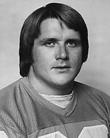 1977: Gary Anderson.