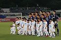 Gamba Osaka team group, .MAY 16, 2012 - Football : AFC Champions League 2012 .Qualifying 6th Round Group E match between .Gamba Osaka 0-2 FC Adelaide United FC .at Expo 70 Stadium, in Osaka, Japan. (Photo by Akihiro Sugimoto/AFLO SPORT) [1080]