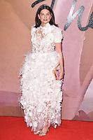 Dame Natalie Massenet at the Fashion Awards 2016 at the Royal Albert Hall, London. December 5, 2016<br /> Picture: Steve Vas/Featureflash/SilverHub 0208 004 5359/ 07711 972644 Editors@silverhubmedia.com