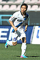 "Yuto Nagatomo (Inter), APRIL 14, 2013 - Football / Soccer : Italian ""Serie A"" match between Cagliari 2-0 Inter Milan at Stadio Nereo Rocco in Trieste, Italy. (Photo by Enrico Calderoni/AFLO SPORT)"