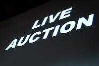 Artist Trust Auction - 2013