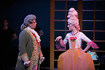 "UMASS production of ""Marie Antoinette"""