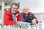 Poet Gabriel Fitzmaurice and Photographer John Reidy have teamed up for a book about Munster poems