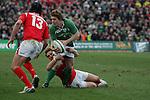 6 Nations Irel V Wales