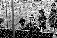 Hope, Kansas, June 20, 2012.At the junior ball game.