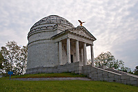 Illinois Memorial at Vicksburg National Military Park