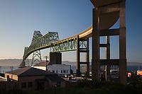 Astoria, Oregon Stock Photos