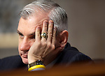Senator Jack Reed