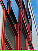 Higgins Hall by Steven Holl Architects