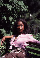 Lorna Simpson, artist