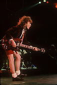 AC DC, LIVE, 1983, NEIL ZLOZOWER